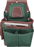 Occidental 8583LH Heritage FatLip™ Fastener Bag - Left- Handed