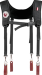 Occidental Leather 1546 Stronghold® Lights - Suspender Made in U.S.A.  ****** Best Seller ********