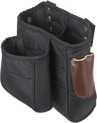 Occidental 2011 Clip On Vest Tool Bag Made In U S A