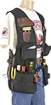 Occidental 2575 Oxy™ Pro Work Vest. ********** Best Seller ***********