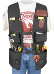 Occidental 2575LH Oxy™ Pro Work Vest- LEFT HANDED