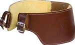 Occidental 5005 Belt Liner with Sheepskin - Small