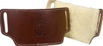 Occidental 5006 Hip Pads with Sheepskin