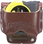 Occidental 5037 High Mount. Tape Holster