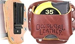 Occidental 5046 Clip-On. Tape Holster