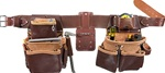 Occidental Leather 5080DB Pro Framer™ Set with Double Outer Bag