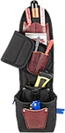 Occidental Leather 8576 Clip-On Stronghold® Insta-Vest™ Gear Pockets (left side) Made in The U.S.A.