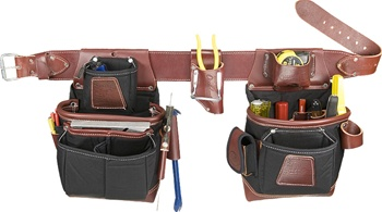 Occidental 8580 FatLip™ Tool Bag Set