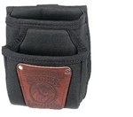 Occidental 9502 Clip-On Double Pouch