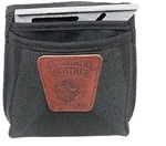 Occidental 9503 Clip-On Large  Pouch