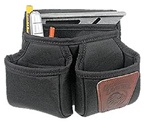 Occidental 9504 Clip-On 7 Pocket