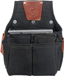 Occidental 9520LH OxyFinisher™  Fastener Bag - Left Handed ( Black only)