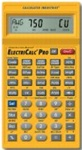 Calculated Industries ElectriCalc Pro 2005 NEC Calculator