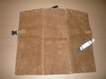 REVCO 20WB Quality Side Split Cowhide Welding Bib - 20""