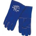 REVCO 280 Standard Split Cowhide Stick Welding Gloves
