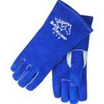 REVCO 310  Standard Split Cowhide Stick Welding Gloves