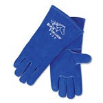 REVCO 333  Ladies Quality Side Split Cowhide Stick Welding Gloves