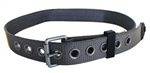 SALA 1000709- Select ExoFit  Body Belt Only, Tongue Buckle, No pad or D-ring. Made in U.S.A. ****** Best Seller *******