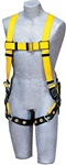 SALA Delta No-Tangle™ Harnesses: 1102000  SIZE GROUP UNIVERSAL