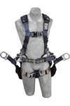 SALA 1110301ExoFit™ Tower Climbing Harness MADE IN USA