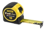"STANLEY   33-716 - 16 x 1-1/4"" FatMax  Tape Rules Reinforced With Blade Armor™ Coating"