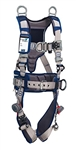 Sala 1112547 ExoFit STRATA™ Construction Style Positioning/Climbing and Retrieval Harness. Size Large