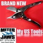 Replacement Blade Only For CHAMFER MITER & MOULDING CUTTER MiterJaws. BY SYLVAN  ( Original Chamfer Cutter )  ********* Best Seller *********