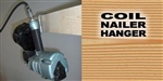 Tool Hangers 81006 Tool -Hanger for Coil Nailers ( Sky Hook) Hanger Only